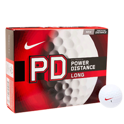 Nike PD Distance