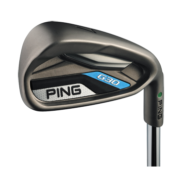 Ping G30 Irons 4-SW